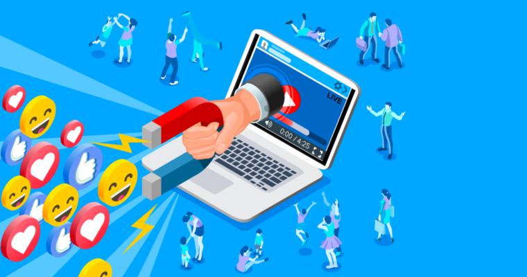 Las redes sociales como herramienta  de marketing