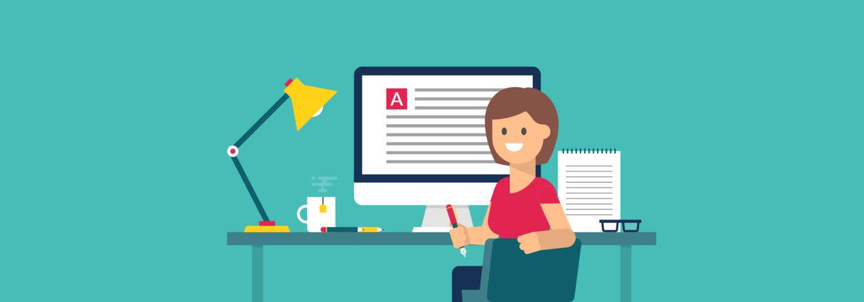 Ejemplos de copywriting para tiendas online