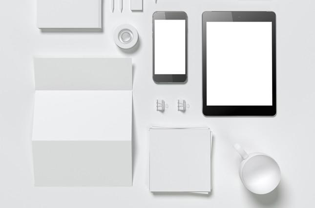 Elementos esenciales en la estructura de una web corporativa